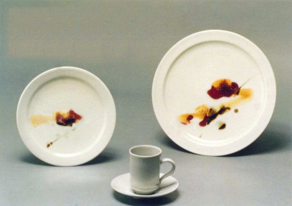 & Hiersoux Gallery | Tableware